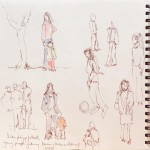sketchbook-loreto people