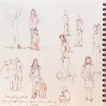 sketchbook-loreto people